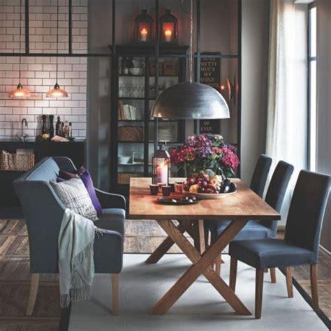 table a manger loft 25 modern lighting ideas for stylish loft living spaces