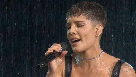 Halsey's Performance At Emas
