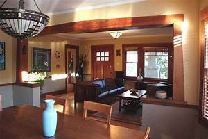 bungalows craftsman style bungalow and bungalow interiors With interior design for bungalow house
