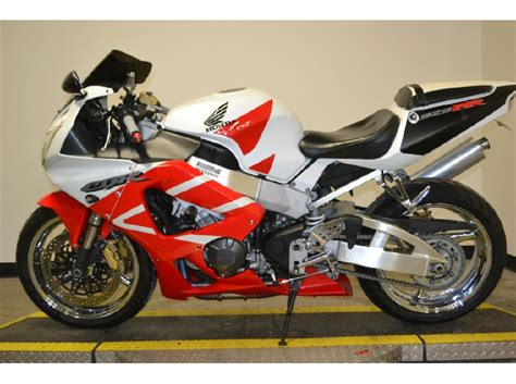 2000 Cbr 929 Motorcycles For Sale