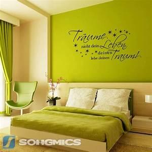 Bilder Für Schlafzimmer Wand : die besten 17 ideen zu wandtattoo schlafzimmer auf pinterest wandtattoos schlafzimmer ~ Sanjose-hotels-ca.com Haus und Dekorationen