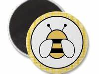 17 best images about bee drawings on pinterest bee With best brand of paint for kitchen cabinets with honey bee stickers