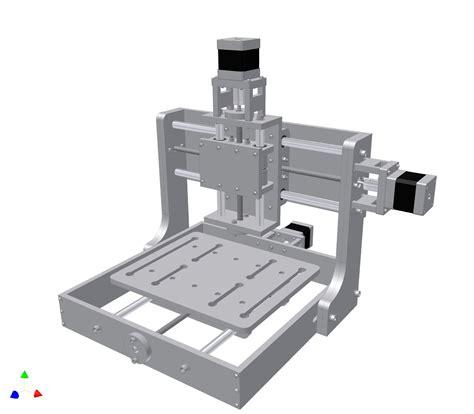 desktop milling machines