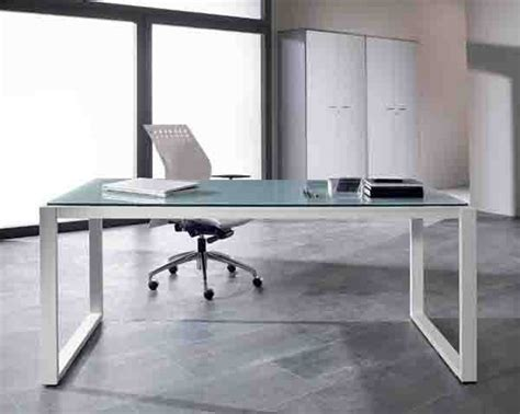 bureau direction en verre images