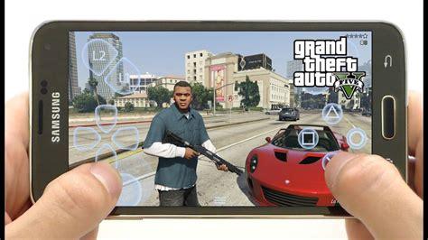 Usa el raton para apuntar y disparar a los enemigos y recoger las cajas con municiones y salud. GTA 5 en Android / Tutorial para tener el Mejor Juego de la Historia en tu Android / Remote Play ...