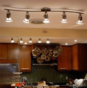 Best kitchen track lighting ideas on