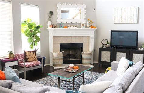 Adding To The Living Room by 1000 Images About Corner Fireplaces On