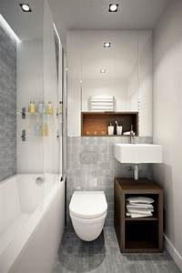petite salle de bain 34 photos idees inspirations With salle de bain design avec décoration communion pas cher