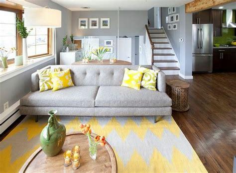 quel tapis avec canapé gris beaucoup d id 233 es pour comment d 233 corer salon