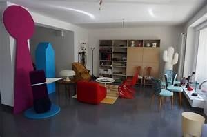 vladimir boson juin 2014 With tapis jaune avec canapé de sede ds 600