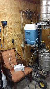Heating Element Controller With Brewbit Control