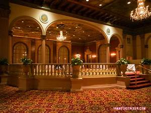 The Millennium Biltmore Hotel39s Gold Room From QuotBeverly