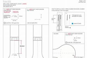 Noise Cancelling Headphone Wiring Diagram