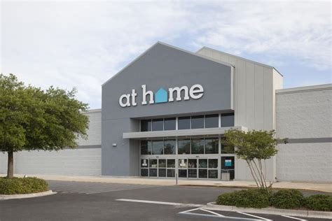 Home Décor Store To Open In Former Kmart Building In