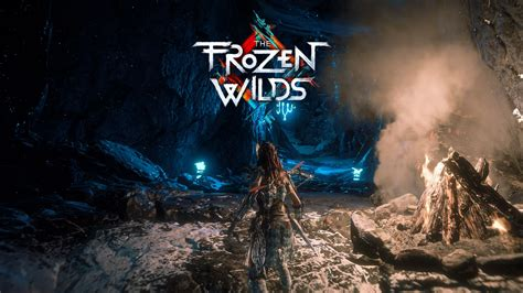 horizon  dawn  frozen wilds put  excitement