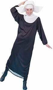Berühmte Paare Kostüm : nonne priester kost me f r paare die besten kost me online ~ Frokenaadalensverden.com Haus und Dekorationen