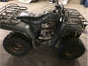 Yamaha Timberwolf 4x4 Motorcycles For Sale