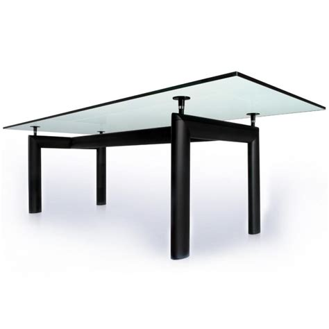 le corbusier lc6 table cassina cassina ambientedirect com