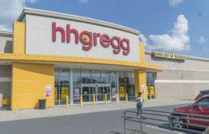 HHGregg Is Closing And Liquidating All Stores Here39s