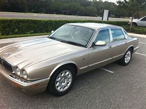 Find Used 2000 Jaguar Xj8 Base Sedan 4