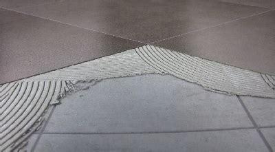 re carreler sur du carrelage carrelage 50x50 aisthesis 3 5 mm d 233 paisseur zer0 3 plus carrelage r 233 novation sol carrelage