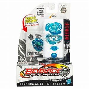 Ultimate Meteo L-Drago Assault 85XF | Beyblade Wiki ...