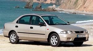 Mazda Artis Sed U00e1n Y Hatchback  Se Comercializ U00f3 En Chile