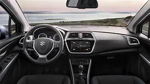 Suzuki Sx4 Cross : sx4 s cross automobile global suzuki ~ Medecine-chirurgie-esthetiques.com Avis de Voitures