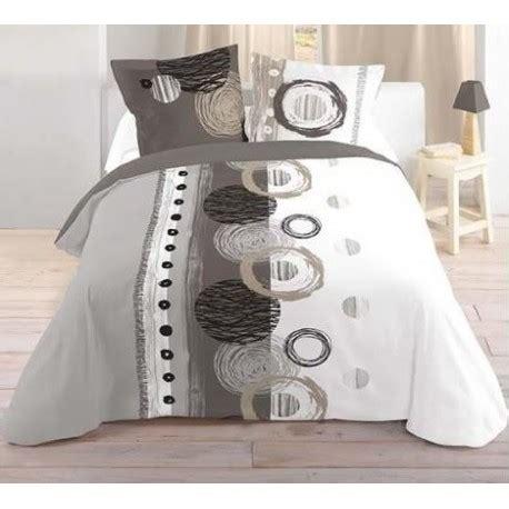 chambre ado lit 2 places housse de couette originale parure de lit vintage pour