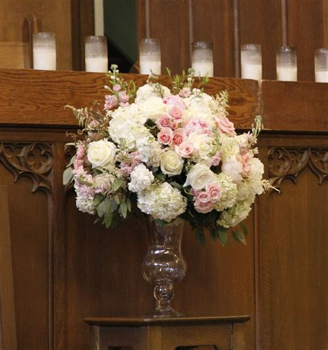 altar flowers ideas  pinterest alter flowers