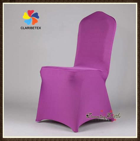 wholesale lycra spandex wedding chair cover in lime green