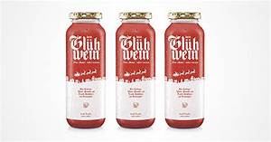 Kaum Zu Trauben  True Fruits Gl U00fchwein-smoothie