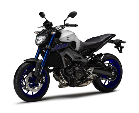 Yamaha Mt 09 Image by 2016 Yamaha Mt 09 In Malaysia New Colours Rm45k Image