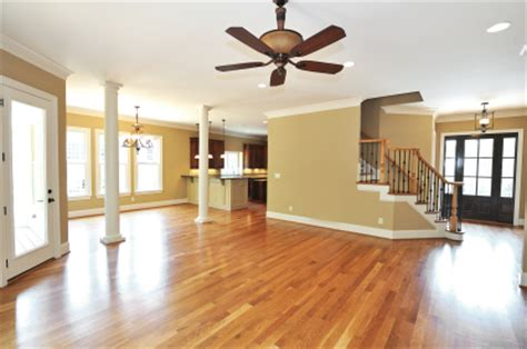 how to choose paint colors in an open floor plan paint