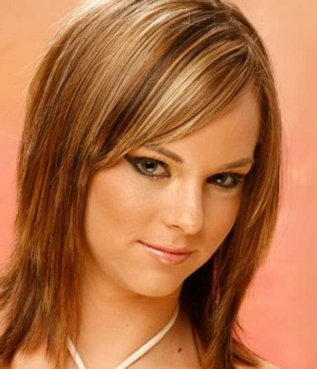 osblove hairstyles  thin medium length hair