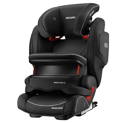 siege auto 12 mois recaro monza is seatfix isofix child car seat 9