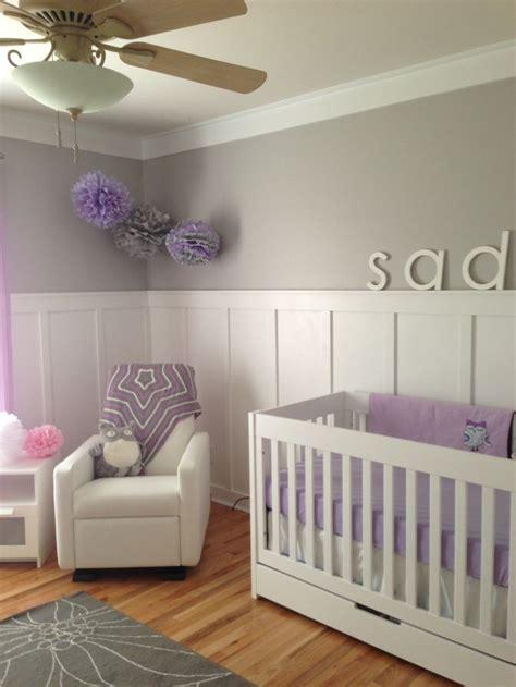 sadies lavender  gray bedroom paint light french