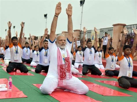indias yoga culture deeper   wellness travel trend