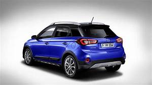 Hyundai I20 Active 2018 : hyundai i20 facelift active in sa soon ~ Medecine-chirurgie-esthetiques.com Avis de Voitures