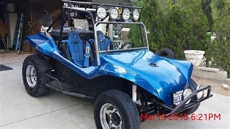 baja buggy street legal manx street legal off road dune buggy vw fast ebay