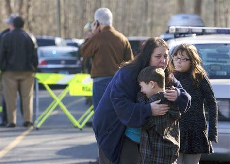 connecticut school massacre  children   dead