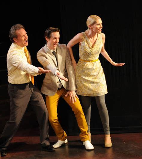LA Impro Theatre - Cadenza Artists Theatre Performer