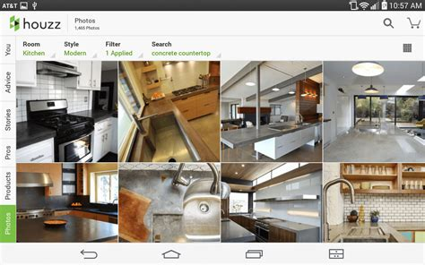 houzz mobile app stowe construction