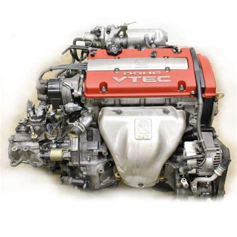 Honda H22a Engine Specs