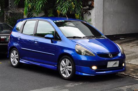 Honda Jazz Car by Honda Jazz 2004 Car For Sale Metro Manila