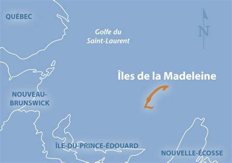 chambre commerce canada la région portail officiel des îles de la madeleine