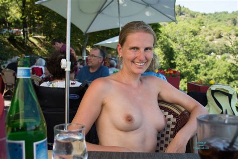 Naked Blonde Wife In Public August Voyeur Web