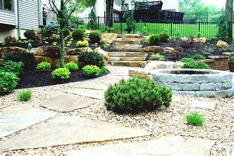 Image Of Inexpensive Landscaping Ideas For Small Front