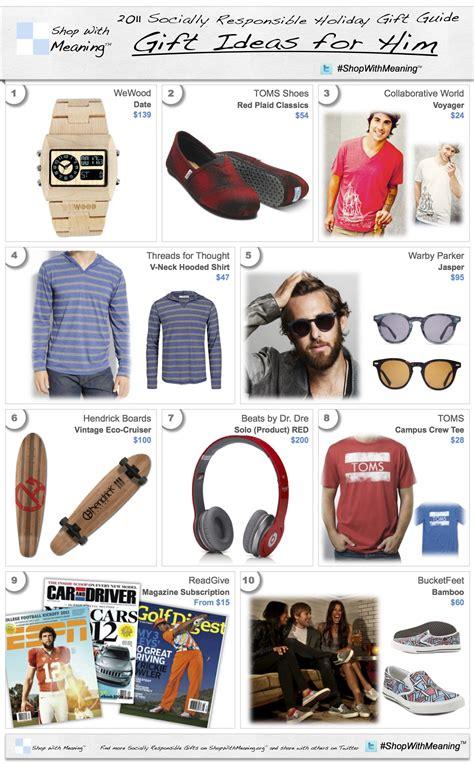 Christmas Gift Ideas For Men @bbt