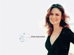 Bones images Emily Deschanel HD wallpaper and background ...